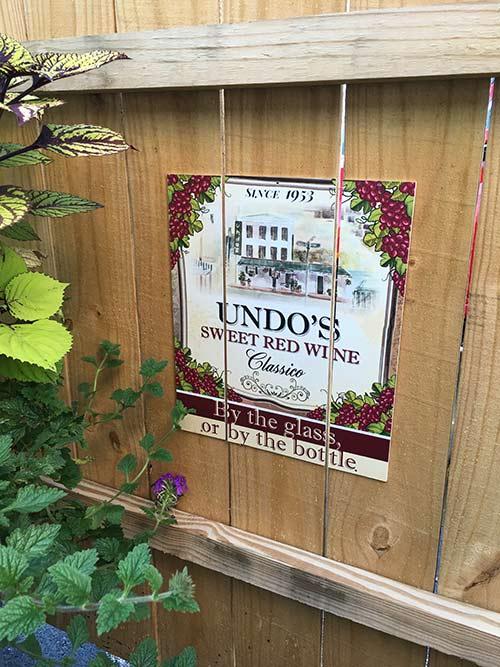 Undos Wine